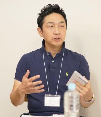 ライオン株式会社 坂田氏