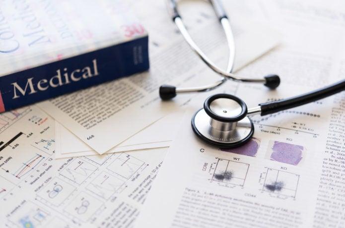 医学の資料