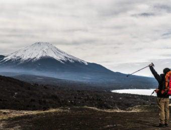 登山のイメージ