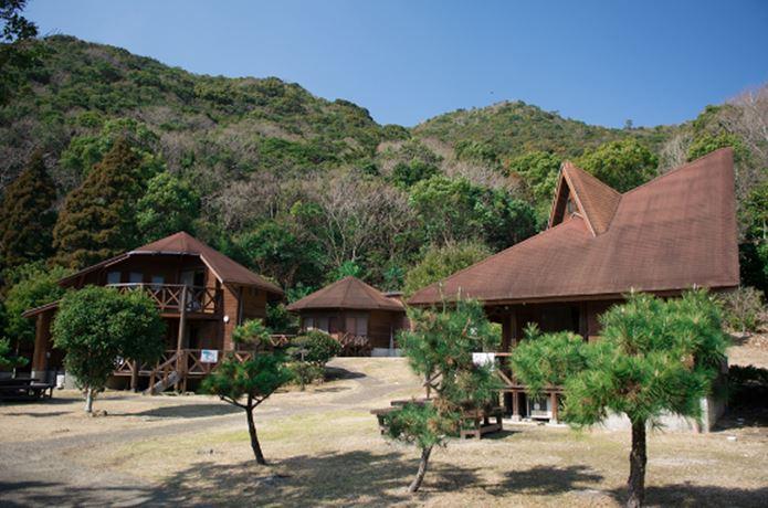 宮崎県のキャンプ場