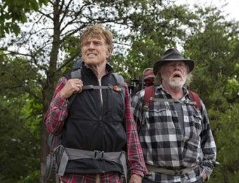 旅に出るビルとカッツ