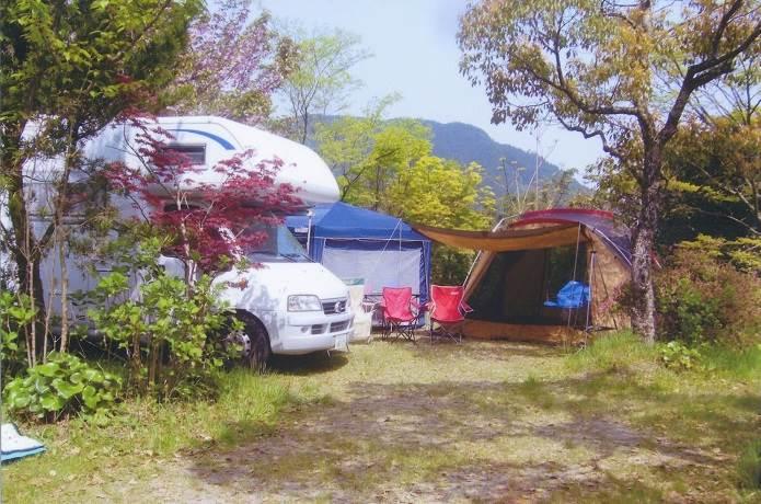 福岡キャンプ場