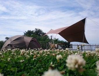 滋賀県のキャンプ場