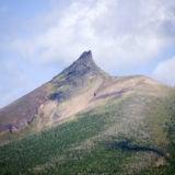 蝦夷駒ヶ岳