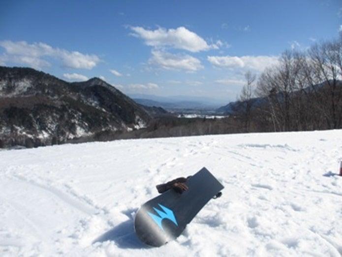 爺が岳スキー場