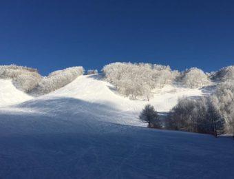 蜂の原高原スキー場