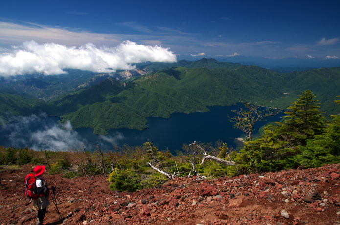 【エリア別】栃木県で日帰り登山をしよう!おすすめのコース紹介