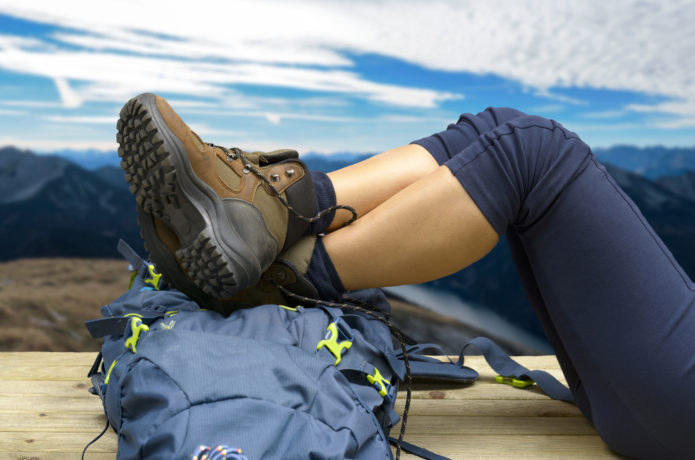 【簡単3ステップ】これって洗った方がいいの? 登山から帰った後の荷物・ギア片づけまとめ