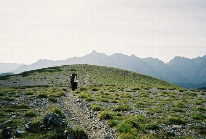 「山の日」なので、編集部員が登山を始めたきっかけを振り返ってみた